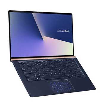 ASUS Zenbook UX362FA-EL205T (Numpad) (XANH)