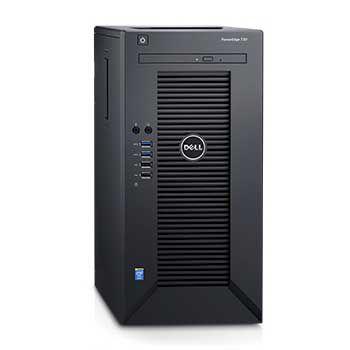 Dell PowerEdge T30-E31225V5 (Tower) (Riêng HDD BH 12 tháng)