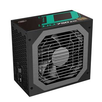 750W Deepcool DP-GD-DQ750-M-V2 (Black / white)