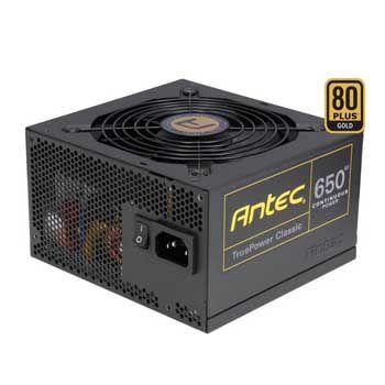 POWER Antec 650W -NE650C
