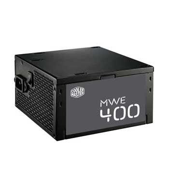 400W C. MASTER MWE 400
