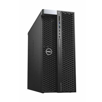 Dell Precision 7820 Tower XCTO Base 42PT78D029