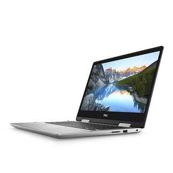 Dell Inspiron 14-5482 (C4TI7007W) (Silver)