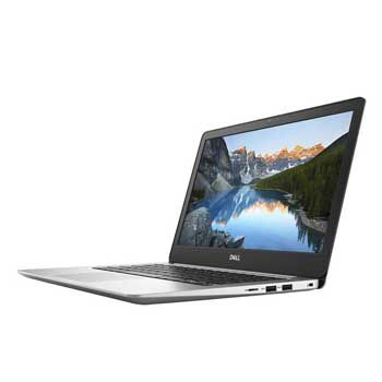 Dell Inspiron 5570 -244YV1( Silver )