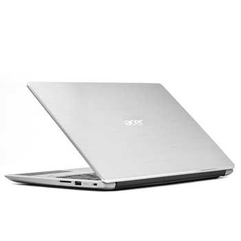Acer SF 314-54-38J3 (005) SILVER