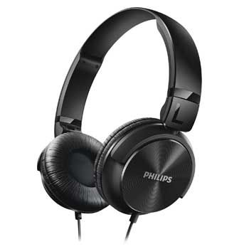HEADPHONE PHILIPS SHL3060BK (đen)