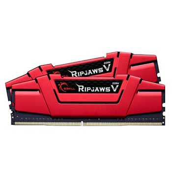 16GB DDRAM 4 2800 G.Skill - 16GVRB (KIT)