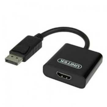 CABLE DisplayPort to HDMI Unitek YC5118D