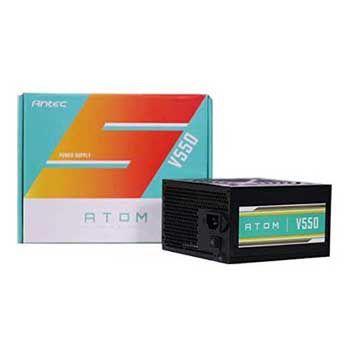 550W Antec Atom V550