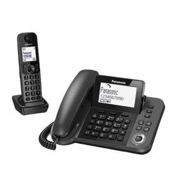 ĐIỆN THOẠI Panasonic KX-TGF310CX