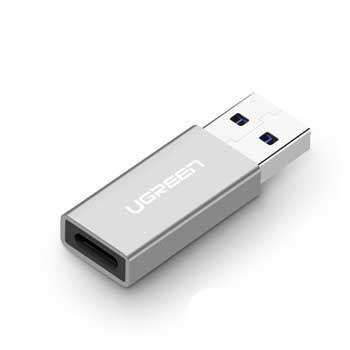Đầu chuyển USB 3.0 sang USB Type-C Ugreen 30705