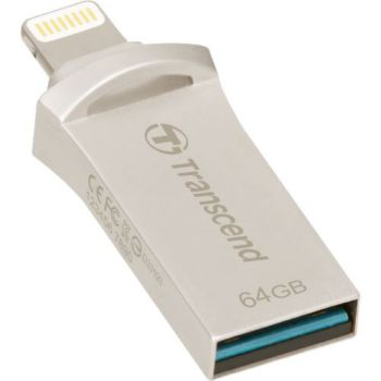 64GB TRANSCEND JDG500 USB 3.1