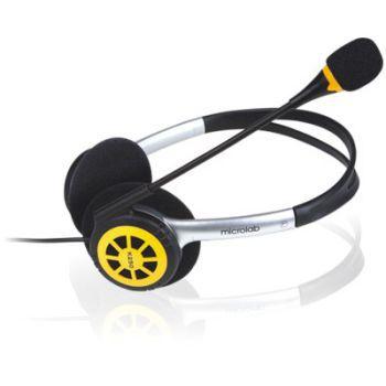 HEADPHONE MICROLAB K250