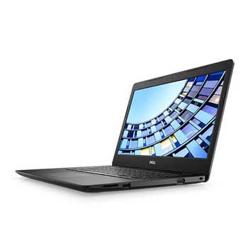 Dell Inspiron 14-3480 ( 2K47M1) (Black)