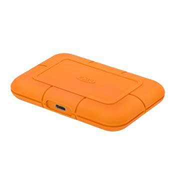 500GB Lacie Rugged STHR500800 EXTERNAL