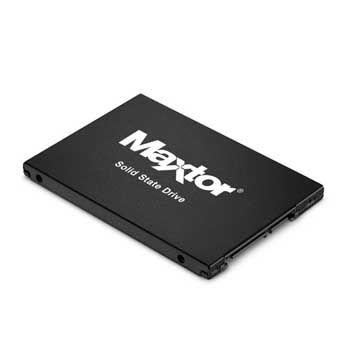 480GB Seagate MAXTOR - YA480VC1A00