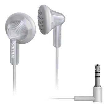 HEADPHONE PHILIPS SHE3010WT (trắng)