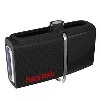32GB SANDISK OTG 3.0 SDDD2-032G-G46