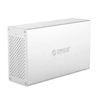 Hộp ổ cứng ORICO WS200RU3