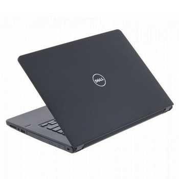 Dell VOSTRO 3468 (K5P6W12) Black