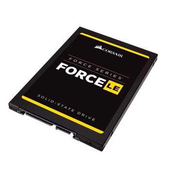 120GB CORSAIR SSD F120GBLE200C