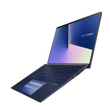 ASUS Zenbook UX334FL-A4063T (XANH)
