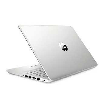 HP 14s-dq1022TU (8QN41PA) (Silver)