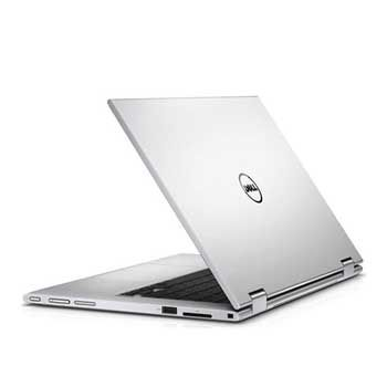 Dell Inspiron 13-7370-7D61Y2 (Bạc)