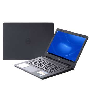 Dell Inspiron 14-3467 (M20NR3) Black