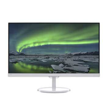 """LCD 25"""" PHILIPS 257E7QDSW (Trắng)"""