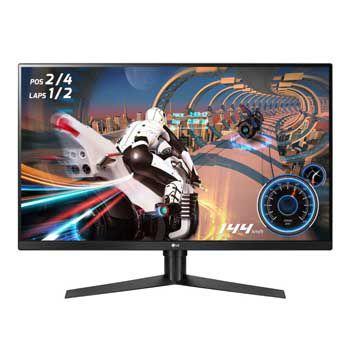 "LCD 32"" LG 32GK650F"