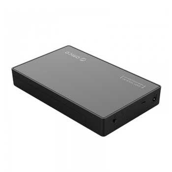 HDD BOX ORICO 3588C3.BK