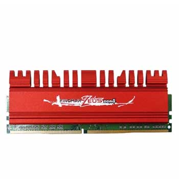 16GB DDRAM 4 3000 KINGMAX HEATSINK