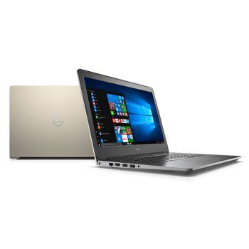 Dell VOSTRO 14-5468(VTI5019W)Gold/Grey
