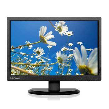 """LCD 19.5"""" Lenovo ThinkVision E2054 (60DFAAR1WW)"""
