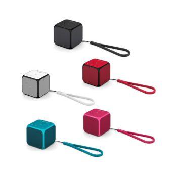 LOA Bluetooth SONY SRS-X11/BC E - Đen SRS-X11/LC E - Xanh SRS-X11/PC E - Hồng SRS-X11/RC E - Đỏ SRS-X11/WC E - Trắng