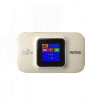 APTEK M2100 WIFI 4G LTE Mobile Wireless Router 2100 mAh