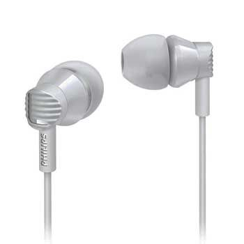 HEADPHONE PHILIPS SHE3800WT (Trắng)