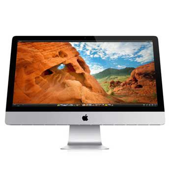 iMac MK462 (2015) 5KZP/A (All in one)