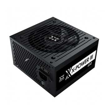 400W Xigmatek X-Power III 450-EN45969
