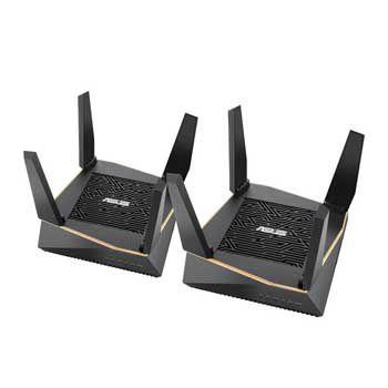 Thiết bị phát Wifi ASUS RT-AX92U (2-PK)