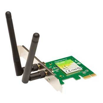 TP-LINK WN 881ND