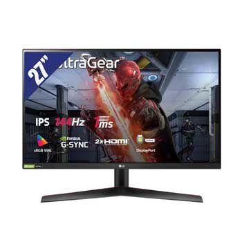 "LCD 27"" LG 27GN600-B.ATV"