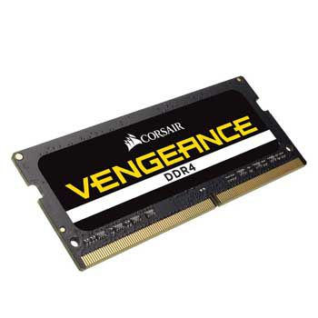 8GB DDRAM 4 Notebook CORSAIR (2400)