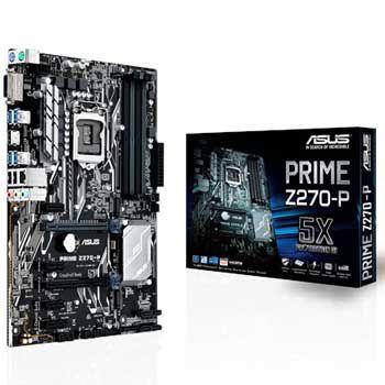 ASUS PRIME Z270-P (SK1151)