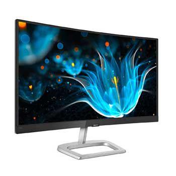 """LCD 23.6"""" PHILIPS 248E9QHSB Màn hình cong"""