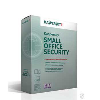 Kasperky KSOS 1 Server +