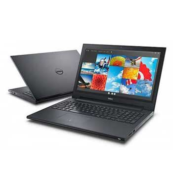 Dell Inspiron 15-3567 (N3567B)Black