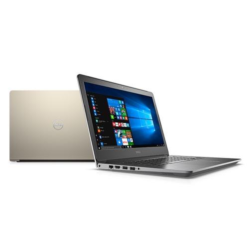 Dell VOSTRO 15-5568(077M52) vàng