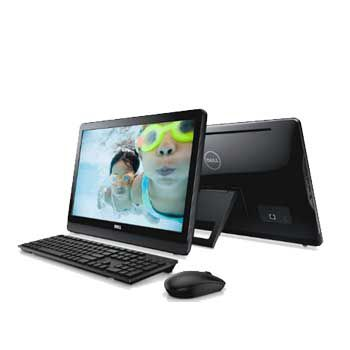 DELL ALL IN ONE INSPIRON 3264C (Đen)